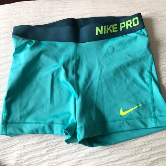 08bd72feec Nike Pro Dri-Fit Spandex - Never worn! M_5a9b07683afbbdc9653baf97